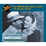 Fibber McGee and Molly Show: The 1945/1946 Season | Don Quinn