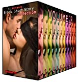 img - for The Ultimate Erotic Short Story Collection 28 - 11 Steamingly Hot Erotica Books For Women book / textbook / text book