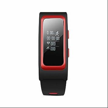 Fitness tracker, Montre Connectée Smart Bracelet moniteur de fréquence cardiaque Avec Podomètre Compteur Calorie Notification