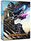 SPIDER-MAN Homecoming Steelbook+ Lenticular magnet EDITION 1 Exclusive 3D + 2D Steelbook™ Limited Collector's Edition Numbered Region Free