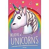 Emoji - Poster (Unicorn #206)
