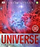 img - for Universe: The Definitive Visual Guide book / textbook / text book
