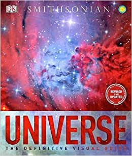 Universe The Definitive Visual