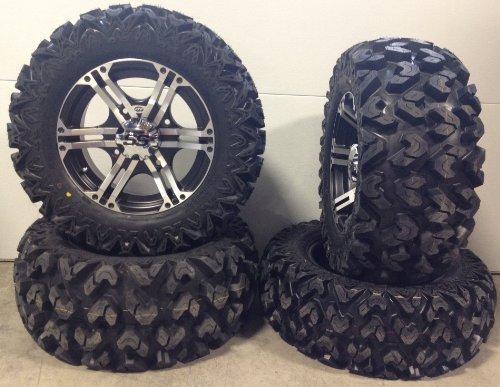 Bundle Items Wheels Machined Pattern