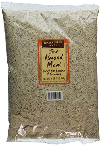 Trader Joes Just Almond Meal