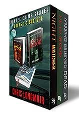 Dundee Crime Series: Books 1 - 3 Box Set