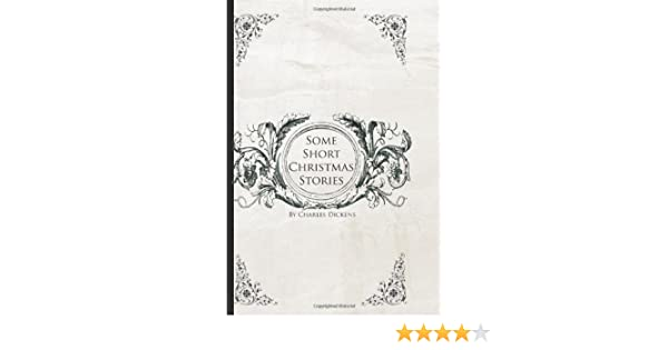 some short christmas stories charles dickens 9781426410086 amazoncom books