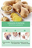 Foot Pads | Ginger Foot Pads for Your Good Feet