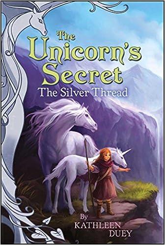 Amazon com: Silver Thread (9780689842702): Kathleen Duey