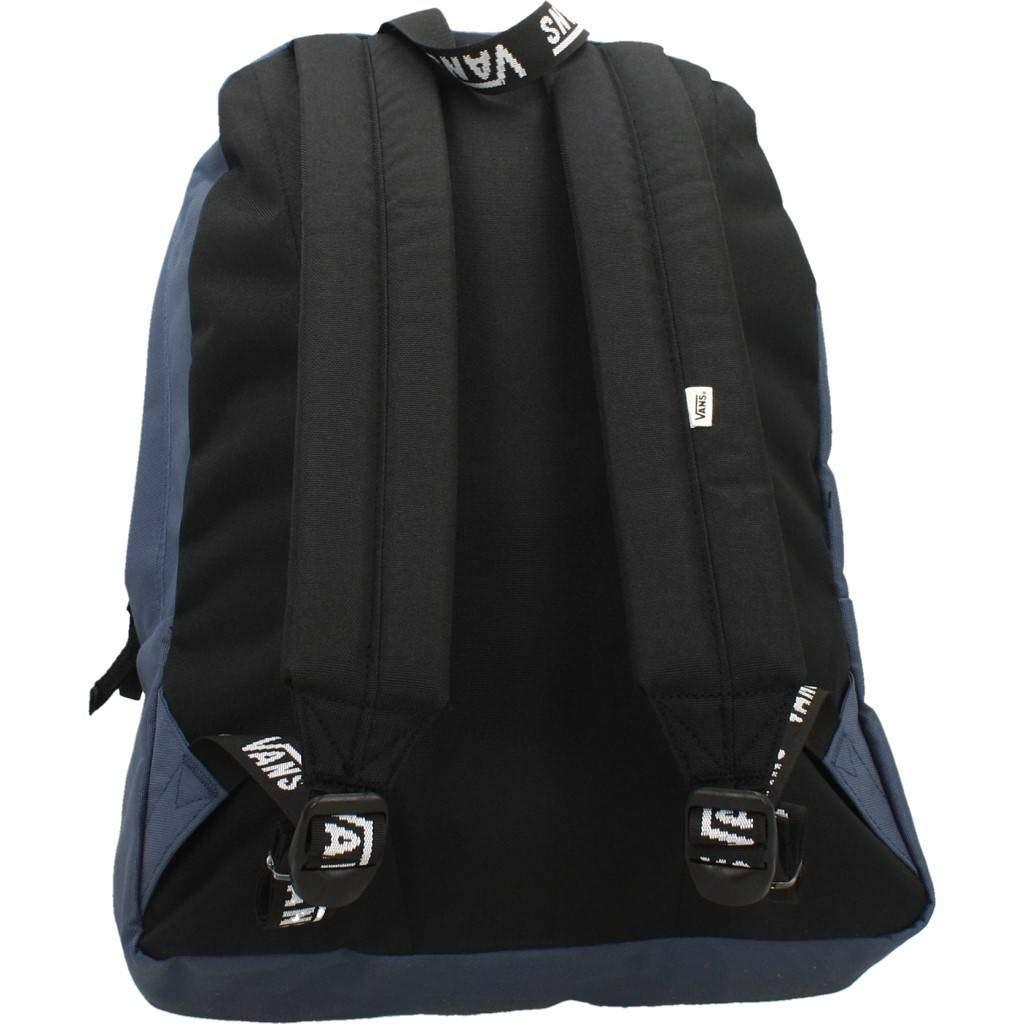 Mochilas Mujer, Color Azul, Marca VANS, Modelo Mochilas Mujer VANS Sporty Realm Backpack Azul: Amazon.es: Zapatos y complementos