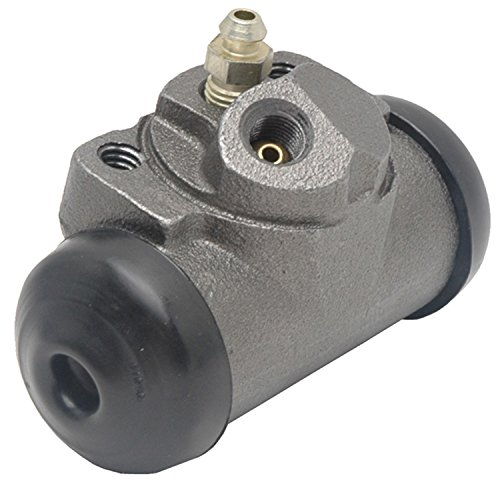 Series Brake Drum (ACDelco 18E1330 Professional Rear Drum Brake Wheel Cylinder Assembly)