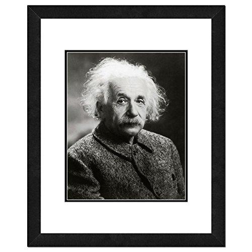 Albert Einstein Photograph (Albert Einstein Photo)