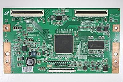 """Samsung 32"""" LN32B530P7FXZA LJ94-02296R T-Con Timing Board Unit"""