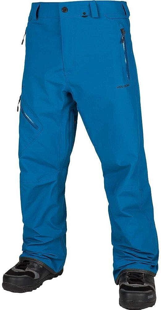 (ボルコム) Volcom メンズ スキー・スノーボード ボトムス・パンツ L Gore - Tex Pants [並行輸入品]