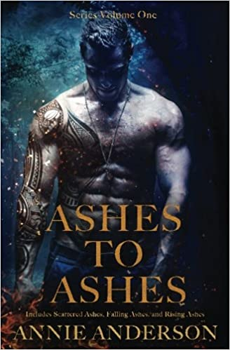 Amazon com: Ashes to Ashes Series Volume One: Scattered Ashes