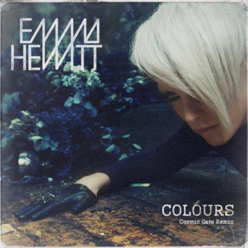 Colours (Cosmic Gate Radio Edit)