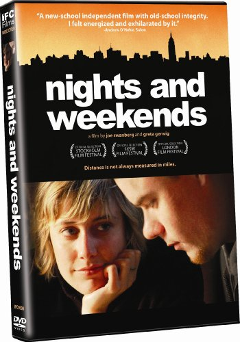 DVD : Nights and Weekends (DVD)