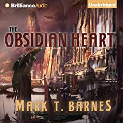 The Obsidian Heart