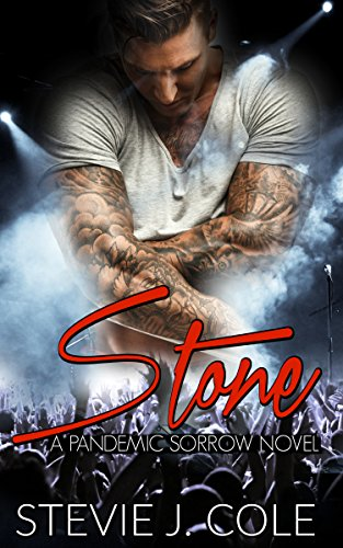 Stone: A Standalone Rock Star Romantic Comedy (Pandemic Sorrow)