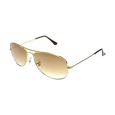 bdb1b6cfdac554 Originale Ray Ban 3362 - 001 51- Sonnenbrille  Amazon.de  Bekleidung