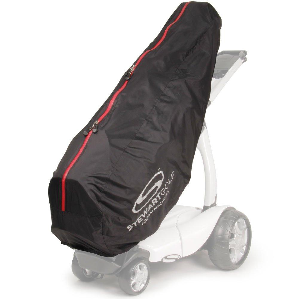 【公式ショップ】 Stewart Golf B0033QJOI2 Universal Golf Rain Bag Cover - Black by by Stewart Golf B0033QJOI2, フィットインナーBinKan:10b40525 --- a0267596.xsph.ru