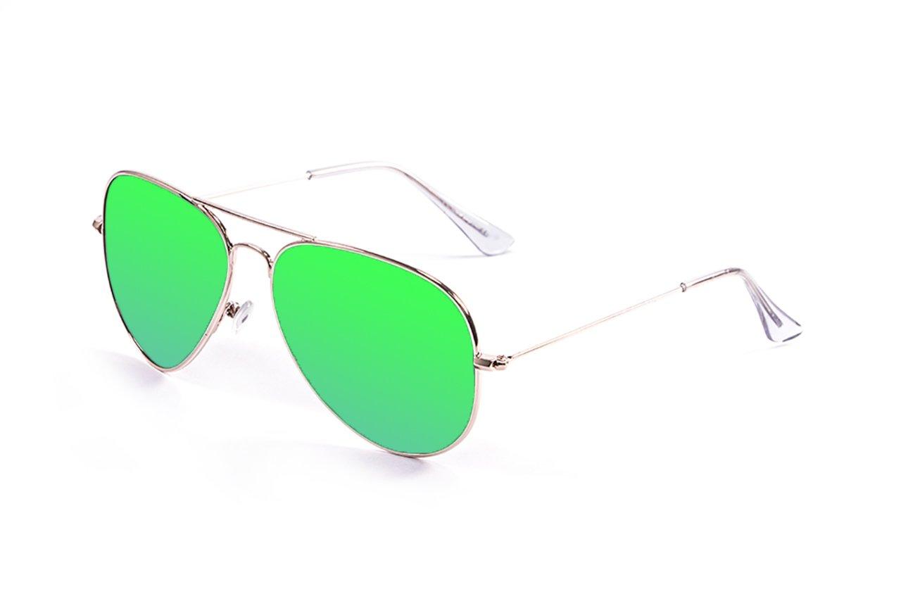 SUNPERS Sunglasses SU3701.1 Lunette de Soleil Mixte Adulte, Vert
