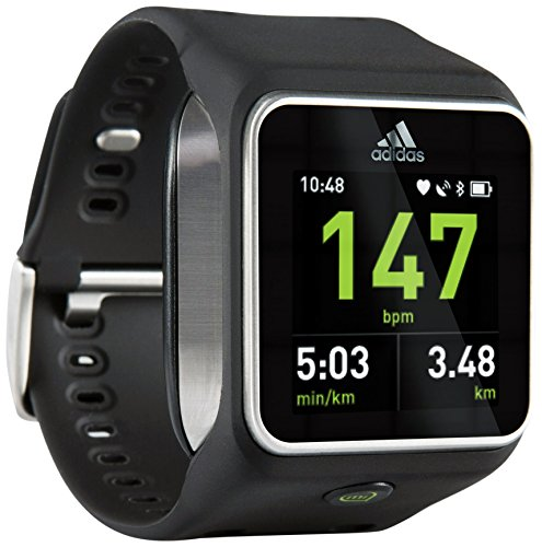 adidas miCoach Smart Run by adidas miCoach