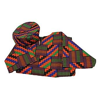 a68d6cb318d668 Amazon.com: Children's Factory Multi-Ethnic Costume, African Origin ...