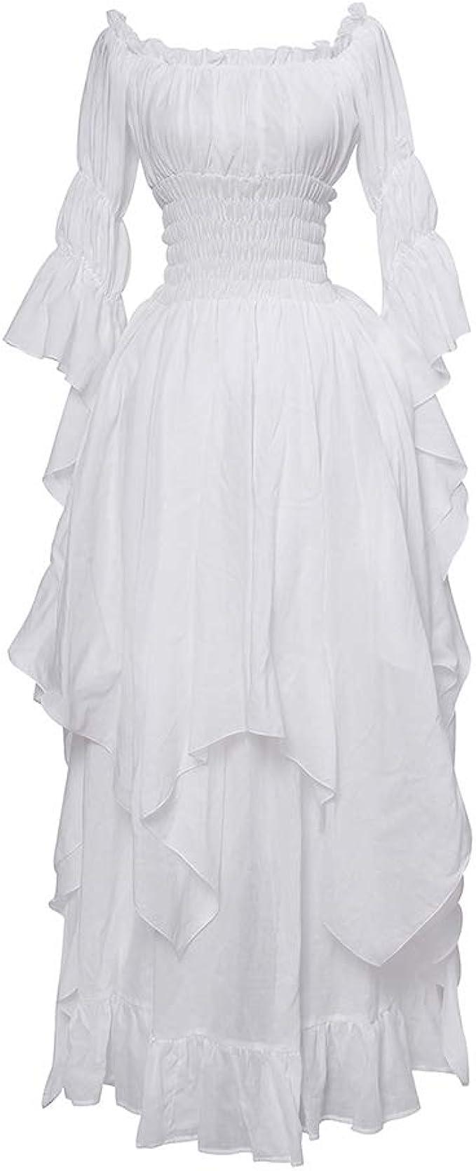 Women's Renaissance Costume