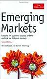 Emerging Markets, Daniel Thorniley and Nenad Pacek, 186197843X