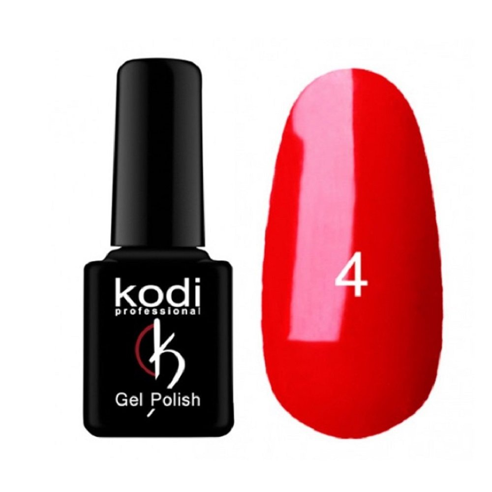 Amazon.com : Professional Rubber Top & Base Gel Set By Kodi | 12ml ...