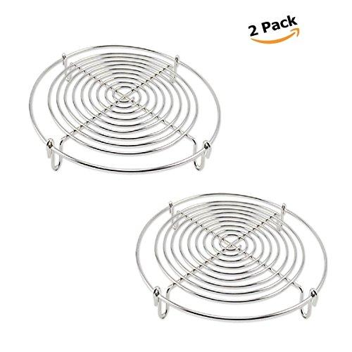 Round Cake Rack - 8