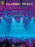 Classic Rock, Hal Leonard Corp., 0634011804