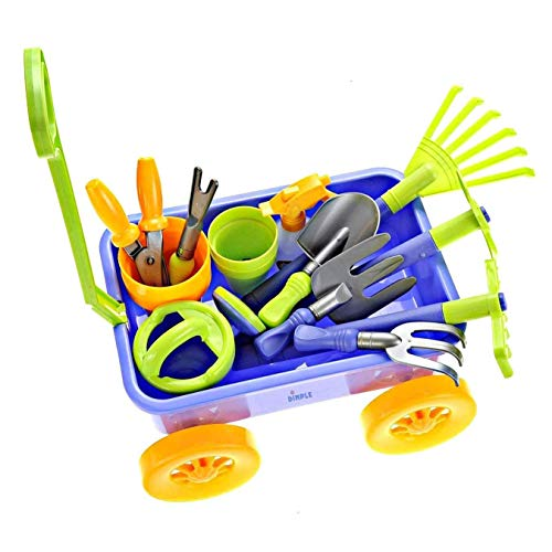 Highest Rated Gardening Tools