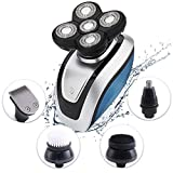 Best Electric Shaver For Bald Heads - Electric Razor For Men Bald Head Shaver 5 Review
