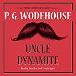 Uncle Dynamite | P. G. Wodehouse