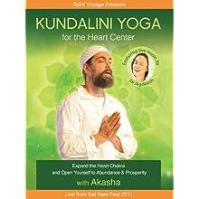 Kundalini Yoga for the Heart Chakra (2013)