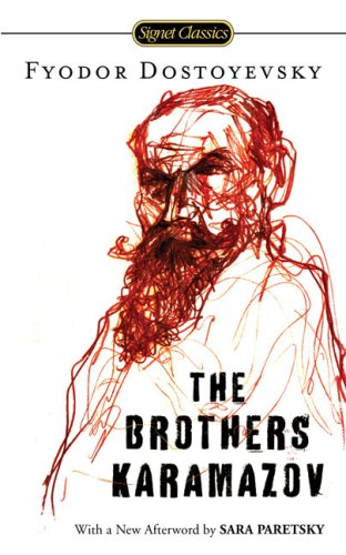 brothers karamazov pevear ebook