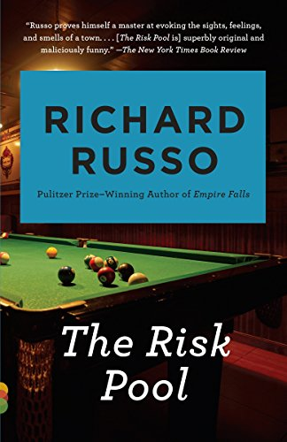 Risk Pool - The Risk Pool