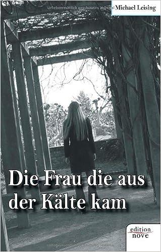 Buch kälte frau sucht mann [PUNIQRANDLINE-(au-dating-names.txt) 33