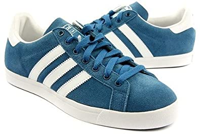 ADIDAS COURT STAR CLASSIC TRAINERS (6)