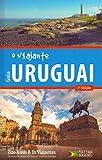 capa de Guia o Viajante. Uruguai