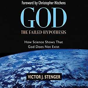 God - the Failed Hypothesis Audiobook
