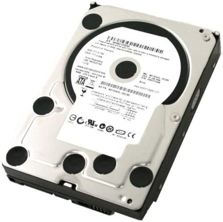 Western Digital 1TB SATA II 3.5 Inch High Speed Internal Hard drive