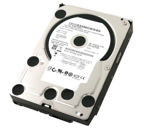 Western Digital 1TB SATA II 3.5 Inch High Speed Internal ...