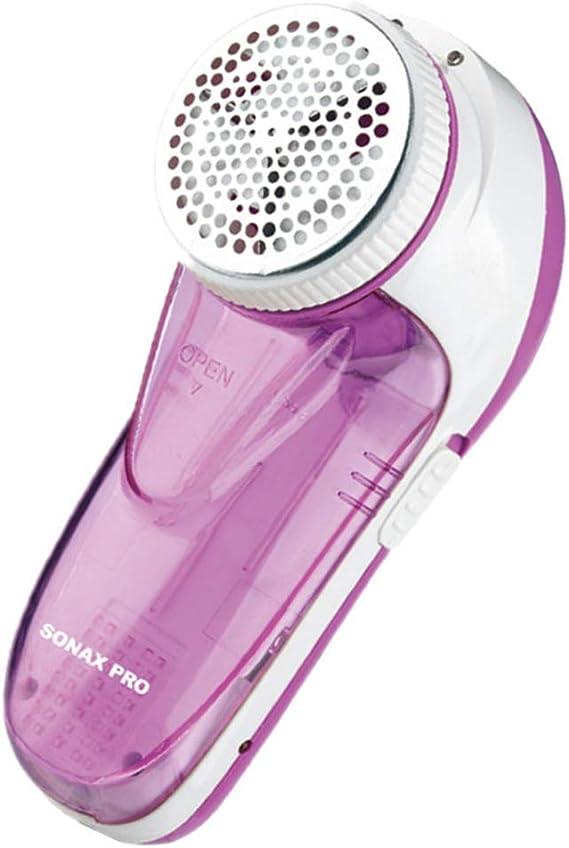 YC_W Quitapelusas Máquina de afeitar de tela removedor de pelusa ...