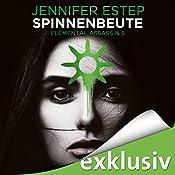 Spinnenbeute (Elemental Assassin 5) | Jennifer Estep