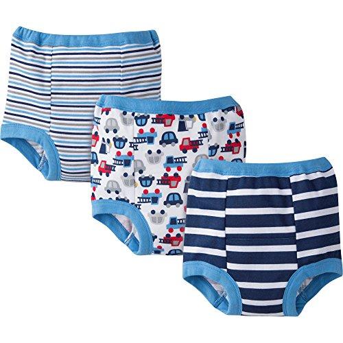 Gerber Toddler Training Pants 3 Pack