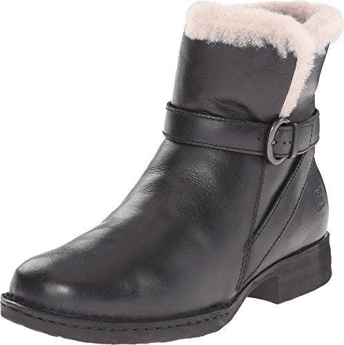 Born Women's Black Kaia 7 B(M) US (Snow Boots Born)