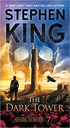 The Dark Tower VII: The Dark Tower: (Volume 7)